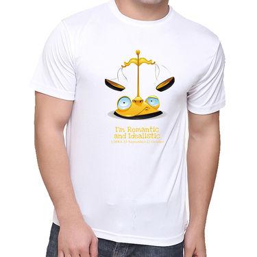 Oh Fish Graphic Printed Tshirt_D2libs