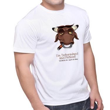 Oh Fish Graphic Printed Tshirt_D2taus