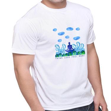 Oh Fish Graphic Printed Tshirt_Dsprlygs