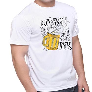 Oh Fish Graphic Printed Tshirt_Ddmddds