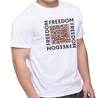 Oh Fish Graphic Printed Tshirt_Ddmfdms