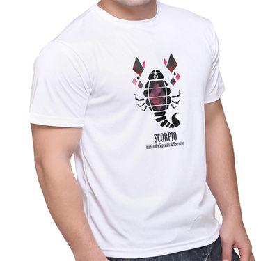 Oh Fish Graphic Printed Tshirt_C1scos