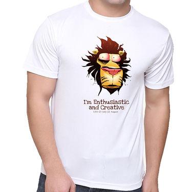 Oh Fish Graphic Printed Tshirt_C2leos