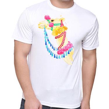 Oh Fish Graphic Printed Tshirt_Dgtctccs