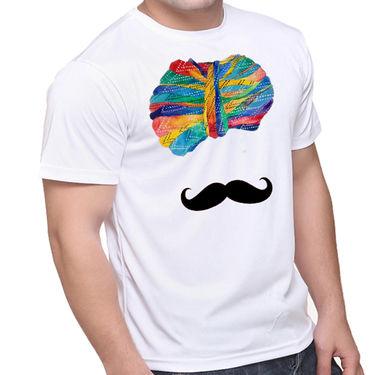 Oh Fish Graphic Printed Tshirt_Dgtctrjs