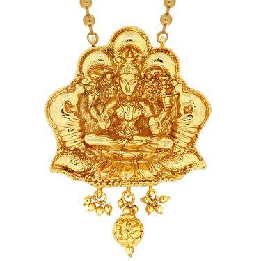 Spargz Brass Metal Pendant_Tlp15a