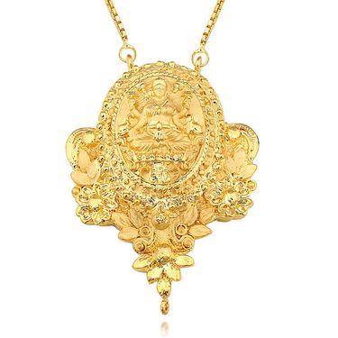 Spargz Brass Metal Pendant_Tlpm19