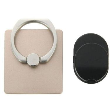 DGB Mobile/Tablet Ring Stand - Golden