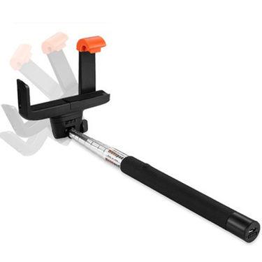 DGB i-Click Bluetooth Selfie Stick - Black
