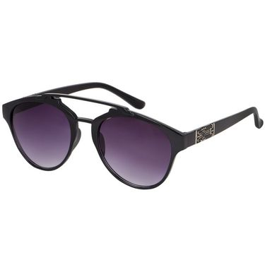Alee Wayfare Metal Unisex Sunglasses_Rs0230 - Purple