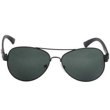 Alee Wayfare Plastic Unisex Sunglasses_Rs0240 - Green