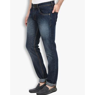Stylox Cotton Jeans_dbn6005 - Dark Blue