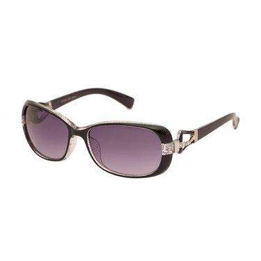 Adine Oval Plastic Women Sunglasses_Rs12