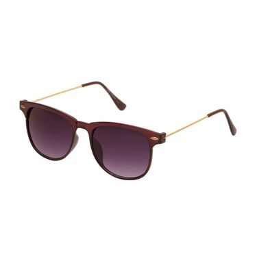 Adine Wayfare Plastic Unisex Sunglasses_Rs19