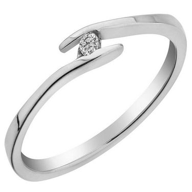 Ag Real Diamond Rohini Ring_ AGSR0290