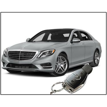 Spy Fake Mercedes Benz Car Remote Keychain Camera Code 056