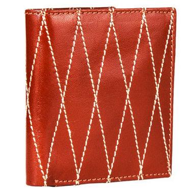 Spire Stylish Leather Wallet For Men_Smw137 - Orange