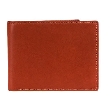 Spire Stylish Leather Wallet For Men_Smw156 - Brown