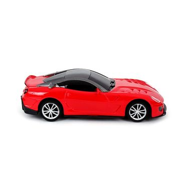 Sensor Suspended Manipulation RC Car Mini Sense Gravity Red