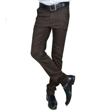 Pack of 3 Comfort Fit Stretchable Chino For Men_kmec011