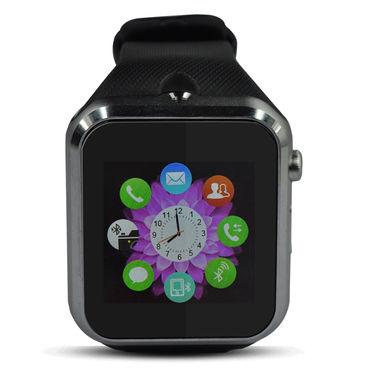 Weston Smart Watch W12 - Black