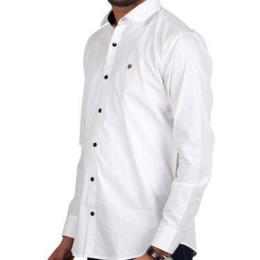 Combo of 2 Yellow Tree Cotton Denim + 1 Cotton Shirt_Osj06