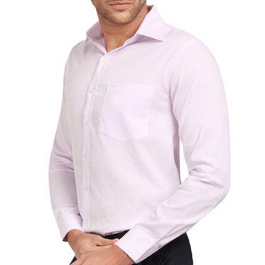 Copperline 100% Cotton Shirt For Men_CPL1216 - Pink
