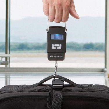 Combo Of 3 Multipurpose Digital Weighing Scales