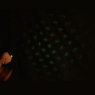 Green laser Pointer Pen 3 km Range 5mW