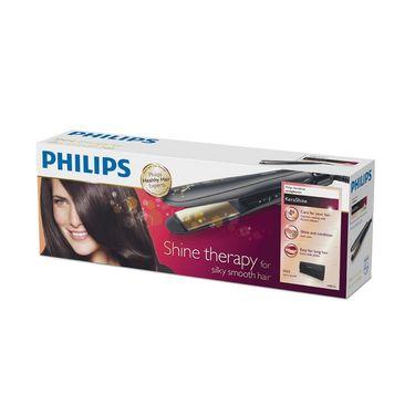 Philips HP8316 Kerashine Hair Straightener Black