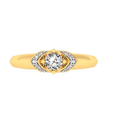 Kiara Sterling Silver Deepika Ring_2985r