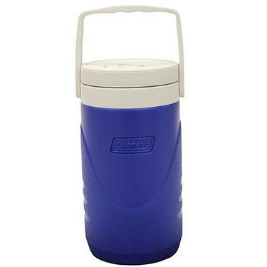 Coleman (0.5 Gallon) 1.89 Ltr Jug - Blue