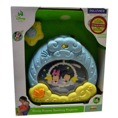 Winfun Disney Dreams Soothing Projector0807-0807D-Nl
