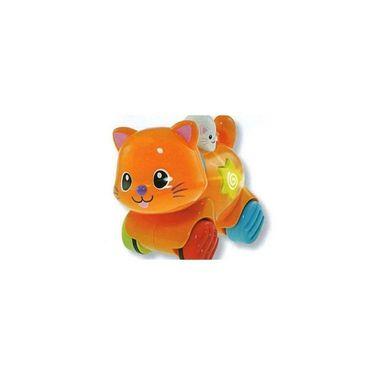Winfun Press N Go Pet Kitten0734-Nl