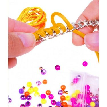 Style Me Up Friendship Chains Multi Color (628845004115)
