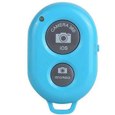 Flashmob 337DC Bluetooth Selfie Stick - Blue
