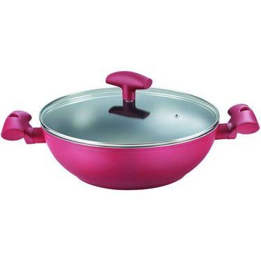 Prestige Dura Plus Forged Non-stick Cookware Set(3pcs set)