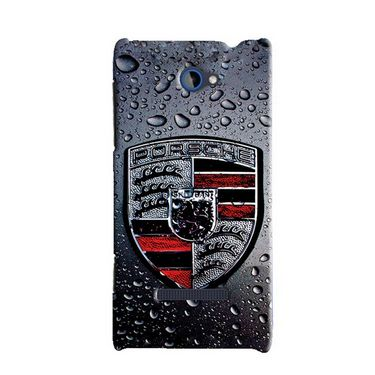 Snooky Digital Print Hard Back Case Cover For Htc 8s A620e Td12018