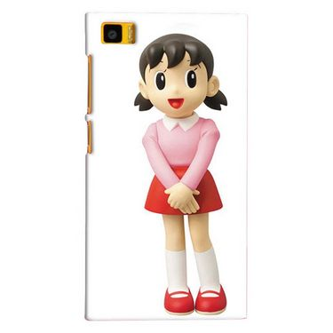 Snooky Digital Print Hard Back Case Cover For Xiaomi Mi3 Td12515