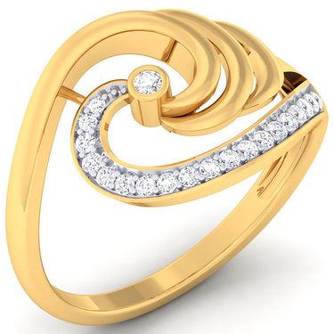 Kiara Sterling Silver Amruta Ring_5317r