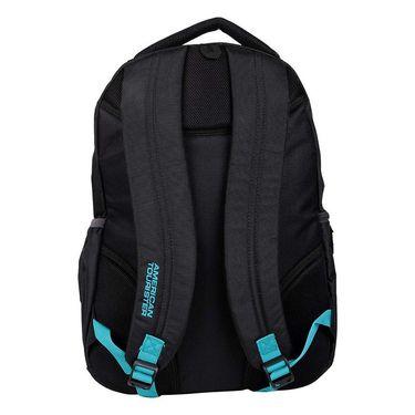 American Tourister Laptop Backpack Black -om4