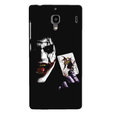 Snooky Digital Print Hard Back Case Cover For Xiaomi Redmi 1s Td13111