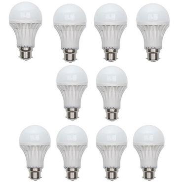 Vizio 7W Led Bulb White(Pack Of 10)_VZ - 7W LED