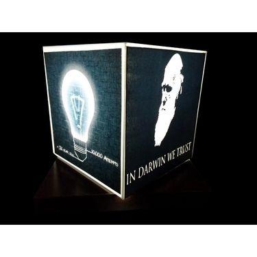 Apeksha Arts Worlds Greatest Scientists Lamp-AANL2001-5