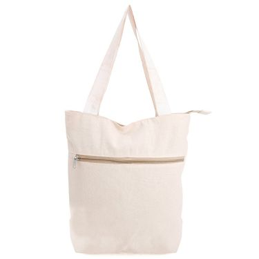 Arisha Cotton Khadi Handbag AE40h -Cream