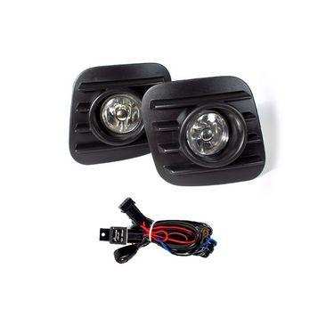 New Maruti Suzuki Alto Fog Light Lamp Set of 2 Pcs. With Wiring