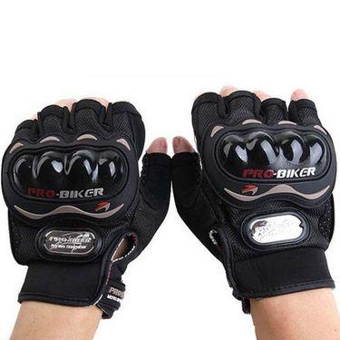 Auto furnish Motorcycle Bike Riding Finger Gloves-AF966