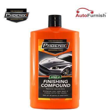 Phoenix1? Finishing Compound Step 2 for Car Body Polish (945ml)
