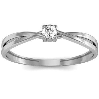 Ag Real Diamond Minal Ring_AG0099w