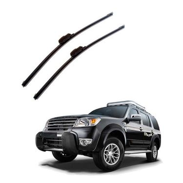 AutoStark Frameless Wiper Blades For Ford Endeavour (D)18